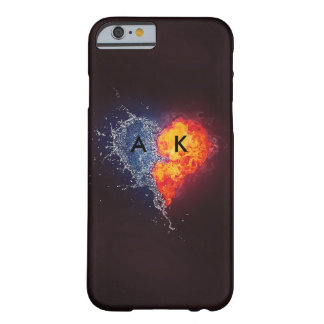 caso del iphone 6&6s funda para iPhone 6 barely there