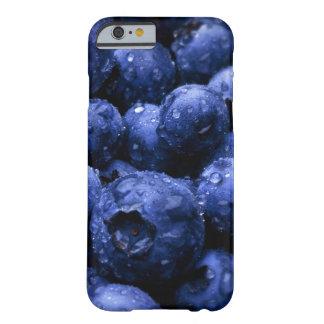 caso del iPhone 6 arándano