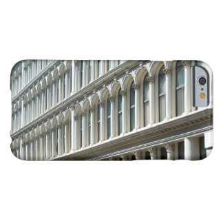 caso del iPhone 6 - arquitectura clásica Funda Para iPhone 6 Barely There