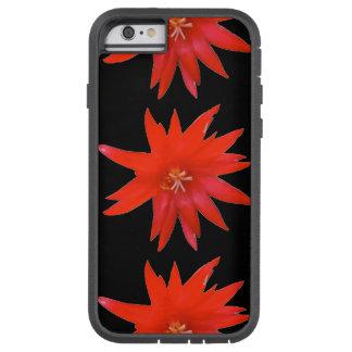caso del iPhone 6 - cactus de pascua Funda Para iPhone 6 Tough Xtreme