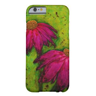 caso del iPhone 6 con las ilustraciones por el Funda De iPhone 6 Barely There