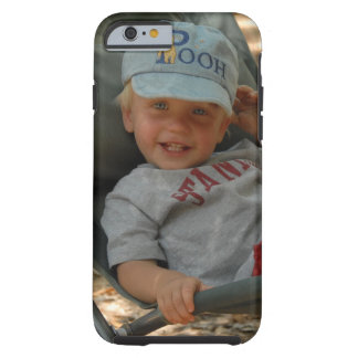 caso del iPhone 6 con su propia foto