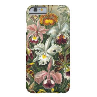 Caso del iPhone 6 de Barely There de las orquídeas Funda De iPhone 6 Barely There