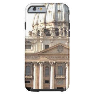Caso del iPhone 6 de Basilica di San Pedro Funda Para iPhone 6 Tough