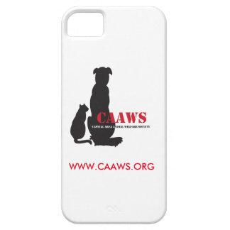 Caso del iPhone 6 de CAAWS Funda Para iPhone SE/5/5s