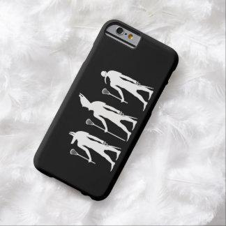 Caso del iPhone 6 de dioses de LaCrosse Funda Barely There iPhone 6