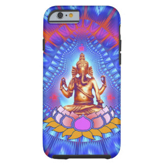 Caso del iPhone 6 de Ganesh Funda De iPhone 6 Tough
