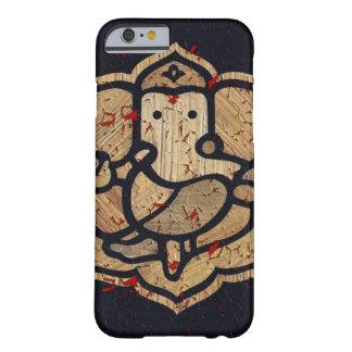 Caso del iPhone 6 de Ganesh Funda Barely There iPhone 6