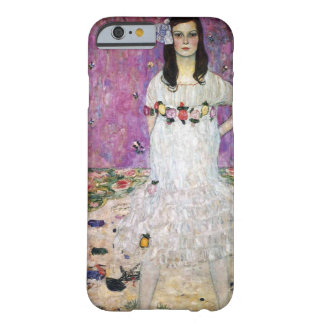 Caso del iPhone 6 de Gustavo Klimt Mada Primavesi Funda De iPhone 6 Barely There
