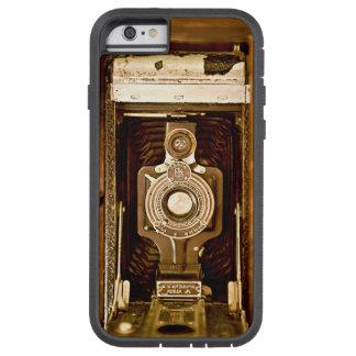 Caso del iPhone 6 de la cámara de Kodak del Funda De iPhone 6 Tough Xtreme