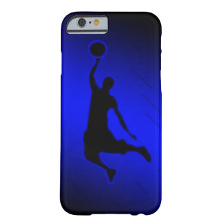 Caso del iPhone 6 de la clavada Funda Barely There iPhone 6