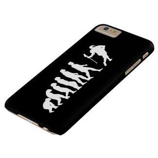 Caso del iPhone 6 de la evolución de LaCrosse Funda De iPhone 6 Plus Barely There