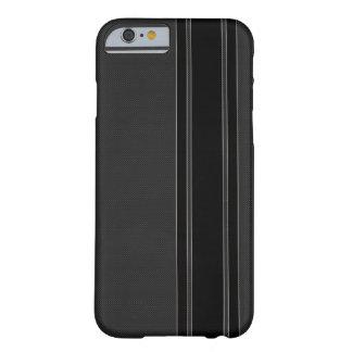 Caso del iPhone 6 de la fibra de carbono y de las Funda De iPhone 6 Slim