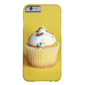 Caso del iPhone 6 de la magdalena Funda De iPhone 6 Barely There