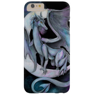 """""""Caso del iPhone 6 de la noche del dragón"""" Funda De iPhone 6 Plus Barely There"""