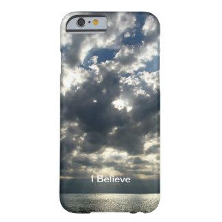 Caso del iPhone 6 de la playa Funda Para iPhone 6 Barely There