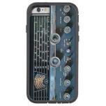 Caso del iPhone 6 de la radio de la onda corta Funda De iPhone 6 Tough Xtreme