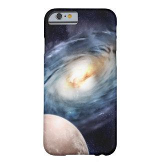 Caso del iPhone 6 de la Sistema Solar de la Funda Para iPhone 6 Barely There
