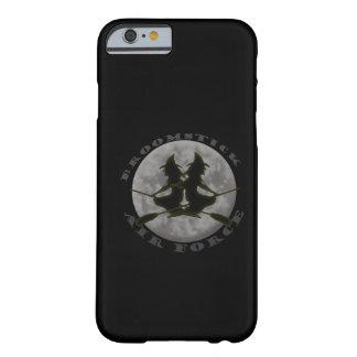 Caso del iPhone 6 de las brujas de Halloween Funda Para iPhone 6 Barely There
