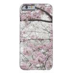 Caso del iPhone 6 de las flores de cerezo 10 Funda De iPhone 6 Barely There