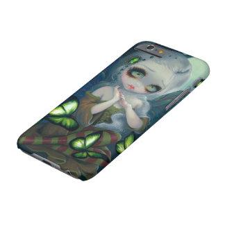 """""""Caso del iPhone 6 de las mariposas del ajenjo"""" Funda Para iPhone 6 Barely There"""