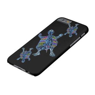 Caso del iPhone 6 de las tortugas de mar del Funda Para iPhone 6 Barely There