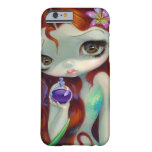 "Caso del iPhone 6 ""de little mermaid"" Funda De iPhone 6 Barely There"