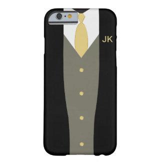Caso del iPhone 6 de los hombres de negocios
