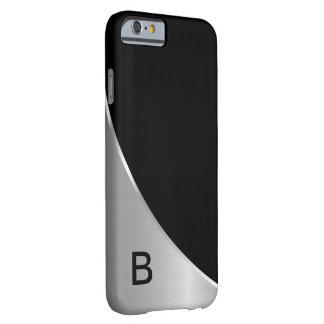 Caso del iPhone 6 de los hombres de negocios Funda De iPhone 6 Barely There