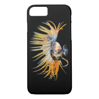 Caso del iPhone 6 de los pescados de Betta Funda iPhone 7