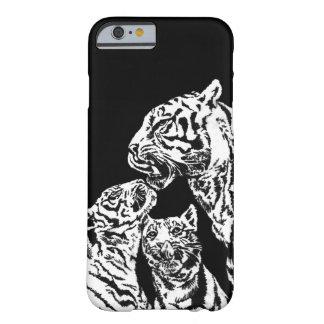 caso del iPhone 6 de los tigres