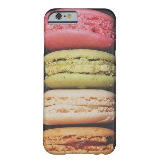 Caso del iPhone 6 de MacaronParty Funda De iPhone 6 Barely There