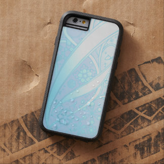 Caso del iPhone 6 de Miyuki Funda De iPhone 6 Tough