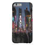 Caso del iPhone 6 de Nueva York del Times Square