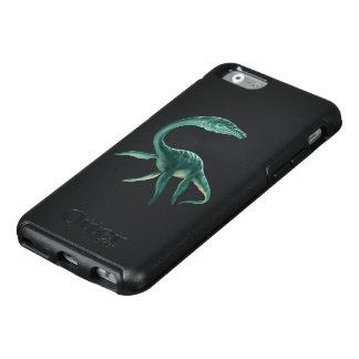 Caso del iPhone 6 de OtterBox del dinosaurio del Funda Otterbox Para iPhone 6/6s