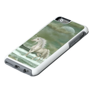 Caso del iPhone 6 de OtterBox del unicornio del Funda Otterbox Para iPhone 6/6s