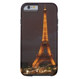 Caso del iPhone 6 de París Funda De iPhone 6 Tough