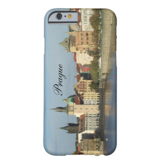 Caso del iPhone 6 de Praga Funda De iPhone 6 Barely There