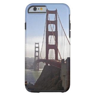 Caso del iPhone 6 de puente Golden Gate Funda Para iPhone 6 Tough