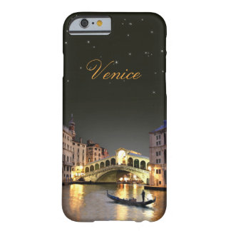 Caso del iPhone 6 de Rialto Funda Para iPhone 6 Barely There