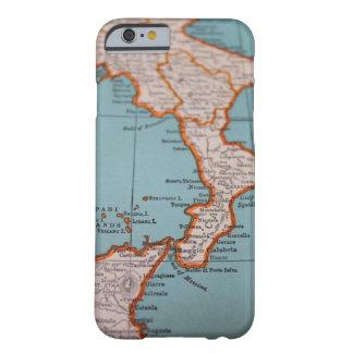 Caso del iPhone 6 de Roma 3G Funda Para iPhone 6 Barely There