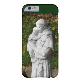 Caso del iPhone 6 de St Anthony Funda De iPhone 6 Barely There