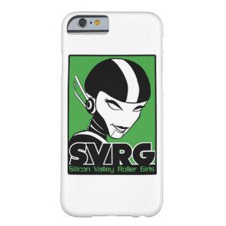 Caso del iPhone 6 de SVRG Funda Para iPhone 6 Barely There