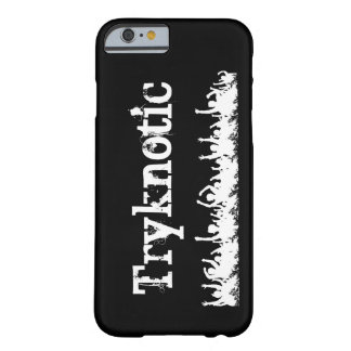 Caso del iPhone 6 de Tryknotic Funda Para iPhone 6 Barely There