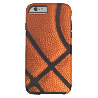 Caso del iPhone 6 del baloncesto