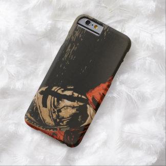 """Caso del iPhone 6 del """"centurión"""" Funda De iPhone 6 Barely There"""