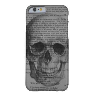 caso del iPhone 6 del cráneo