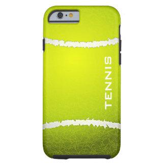 Caso del iPhone 6 del diseño del tenis Funda De iPhone 6 Tough