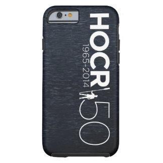 Caso del iPhone 6 del fondo del agua HOCR50 Funda De iPhone 6 Tough