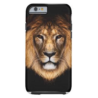 Caso del iPhone 6 del león